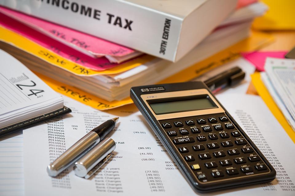 Les notions basiques en droit fiscal